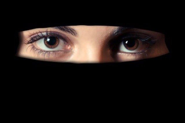 Muslim Women Safety