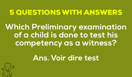 Law Questions and Answers 3