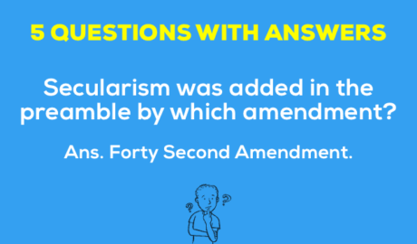 Law Question and Answers 2