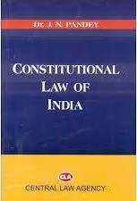 Constitution- JN pandey, M laxmikanth