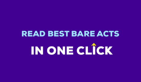 Read best bare acts quickly