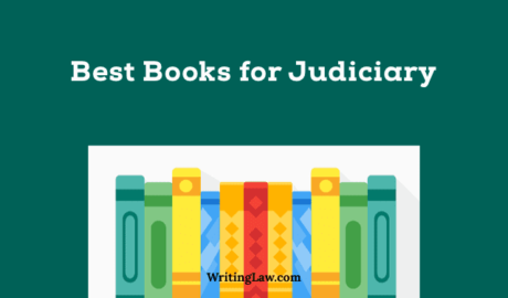 Best Books for Judiciary Exam Preparation