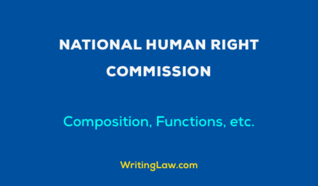 National Human Right Commission