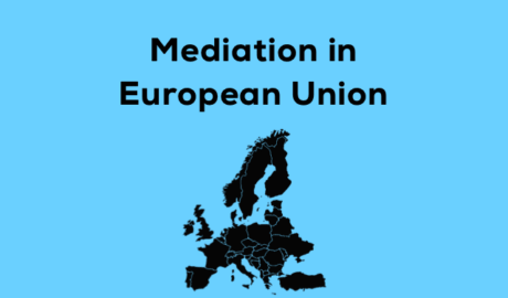Mediation in European Union