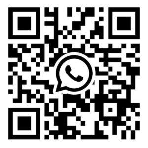 WritingLaw WhatsApp New QR Code