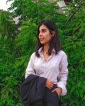 Author Subhashini Parihar