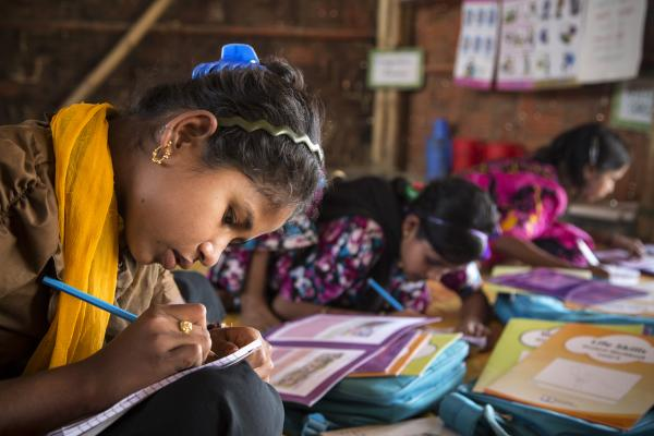 Girls Education - National Girl Child Day