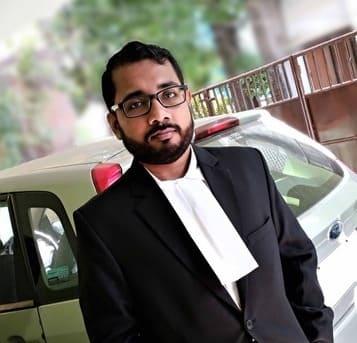 Author Amit Das WritingLaw