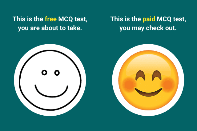 Comparison between WritingLaw free and paid MCQ Tests
