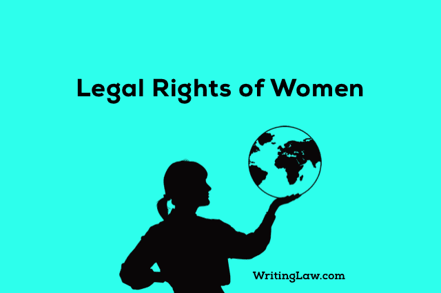 Most Important Legal Rights of Women in India
